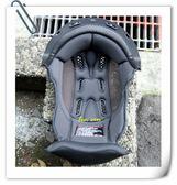 ZEUS瑞獅安全帽,ZS3500,專用頂襯