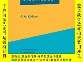 二手書博民逛書店Lectures罕見On The Orbit Method (graduate Studies In Mathem