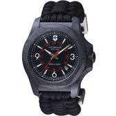 VICTORINOX SWISS ARMY 瑞士維氏I.N.O.X. Carbon系列悍勇求生碳纖腕錶    VISA-241776