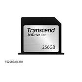 新風尚潮流 【TS256GJDL350】 創見 256GB MacBook 專用擴充卡 平整插入擴充卡插槽