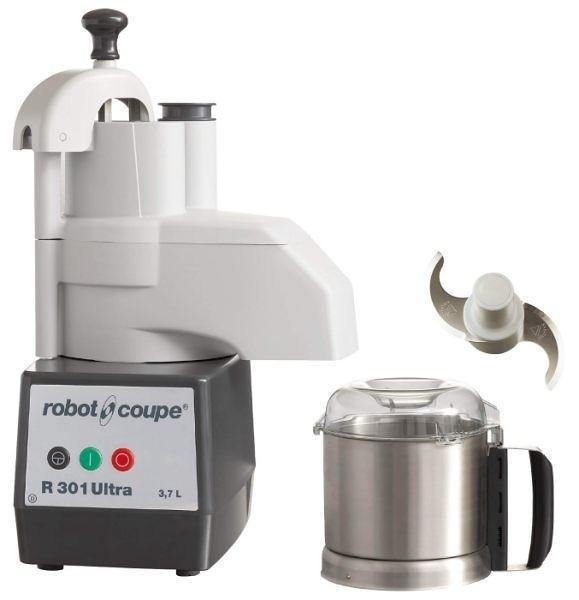 法國  Robot Coupe R301 多功能食物處理機  食物調理機 餐飲設備專業機(2分鐘可做成一碗肉丸)