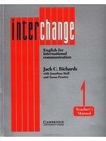 二手書《Interchange 1 Teacher s manual: English for International Communication (Interchange)》 R2Y ISBN:0521359899
