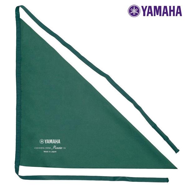 小叮噹的店- 高音薩克斯風通條布 YAMAHA MSSS2 日製 吸水布
