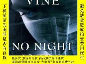 二手書博民逛書店No罕見Night Is Too LongY256260 Barbara Vine Shaye Arehear