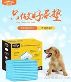瑞寵物用品除臭加厚狗狗尿墊S100片貓泰迪尿片尿不濕尿布免運 艾莎嚴選YYJ