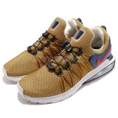 Nike Shox Gravity 金 藍 紅 星星 彈簧鞋 男鞋 獨立紀念日 7/4 男鞋 【PUMP306】 AR1999-700