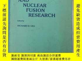 二手書博民逛書店plasma罕見physics and nuclear fusi