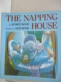 【書寶二手書T4/少年童書_D7H】Napping House_附光碟_Audrey Wood