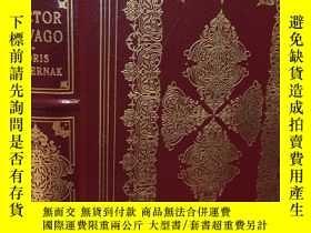 二手書博民逛書店【包罕見】Doctor Zhivago,《日瓦戈醫生》,1997