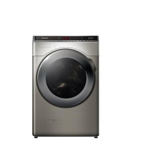 【南紡購物中心】Panasonic國際牌【NA-V160HDH-S】16KG滾筒洗脫烘洗衣機