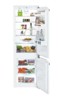 LIEBHERR 德國 利勃 SICN3314 全崁式上下門冰箱 (261L)【零利率】