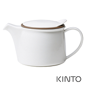 KINTO Brim 茶壺450ml - 共2色