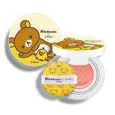 韓國 A'pieu 聯名款 萌萌拉拉熊氣墊腮紅10g 多色可選【櫻桃飾品】【22909】