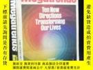 二手書博民逛書店罕見Megatrends(大趨勢)Y163 John Naisbitt WARNER BOOKS 出版198