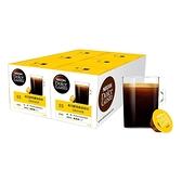 雀巢多趣酷思 美式醇郁濃滑咖啡膠囊組 96顆