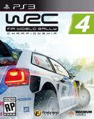 PS3 WRC 4: FIA World Rally Championship 世界拉力錦標賽 4(美版代購)