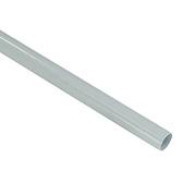 8分鐵管 6尺 白色