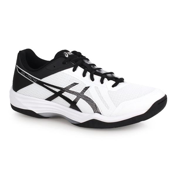 ASICS GEL-TACTIC 男排羽球鞋 (免運 排球 羽球 亞瑟士≡體院≡ TVR716