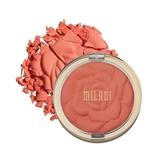 Milani Rose Powder Blush 立體浮雕玫瑰腮紅 05 Coral Cove 17g