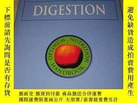二手書博民逛書店IMPROVE罕見YOUR DIGESTION 改善你的消化能力Y222470 看圖 看圖 出版2001