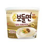 韓國 IVENET 艾唯倪 速食營養米線(牛肉風味)