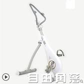 動感單車 美國斯諾德動感單車磁控車自行車靜音老男孩中同款健身車折疊CY 自由角落