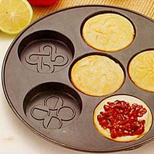 【中彰投電器】三箭牌(DIY)紅豆餅烤盤,WY-016【全館刷卡分期+免運費】讓烹飪變快樂~