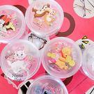 《花花創意会社》可愛迪士尼蜜粉盒 (6款...