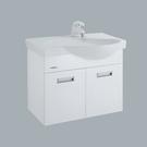 《修易生活館》HCG和成 超級馬桶系列浴櫃 LCP575 (不含水龍頭)新北台中都有實體店面
