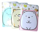 【卡漫城】 角落生物 護照套 三款選一 ㊣版 台灣製 證件套 卡片 收納 Sumikko Gurashi 小夥伴