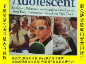 二手書博民逛書店Your罕見Adolescent185017 Your Adol