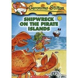 【老鼠記者】#18: SHIPWRECK ON THE PIRATE ISLANDS