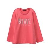 『小鱷魚童裝』英文印花T恤(08號~22號)556459