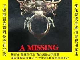 二手書博民逛書店The罕見Discovery of A Missing King