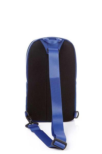 Samsonite 新秀麗 RED CROTEL系列 斜肩包 藍