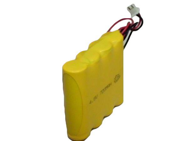 ﹝〝漢 視 消 防〞﹞小型避難LED.冷光出口燈.指示燈.方向燈.避難燈專用鎳氫電池4.8v700AH