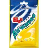 Airwaves無糖口香糖超值包-蜂蜜檸檬62g【愛買】