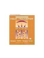 二手書博民逛書店《Introduction To Heat Transfer 5