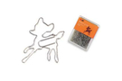 [ABEL] 小鹿造型迴紋針 15入