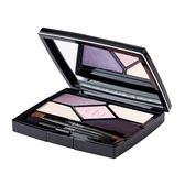 Christian Dior 迪奧 5 Couleurs Designer 化妝師眼妝組合0.2oz, 5.7g 808 Purple Design~