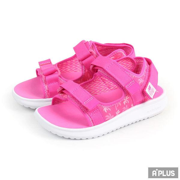 New Balance 小童 涼鞋 - IH750PP