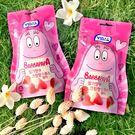 GS25 泡泡先生草莓奶油風味軟糖C54