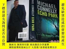 二手書博民逛書店1502英文原版書,【ECHO罕見PARK】回聲公園10852