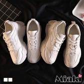 老爹鞋.心機必備休閒小白鞋