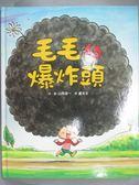【書寶二手書T1/少年童書_XEE】毛毛的爆炸頭_山西源一