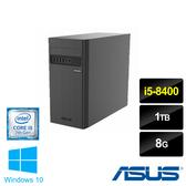 華碩 S340MC   第8代i5 6核Win10 桌上型電腦