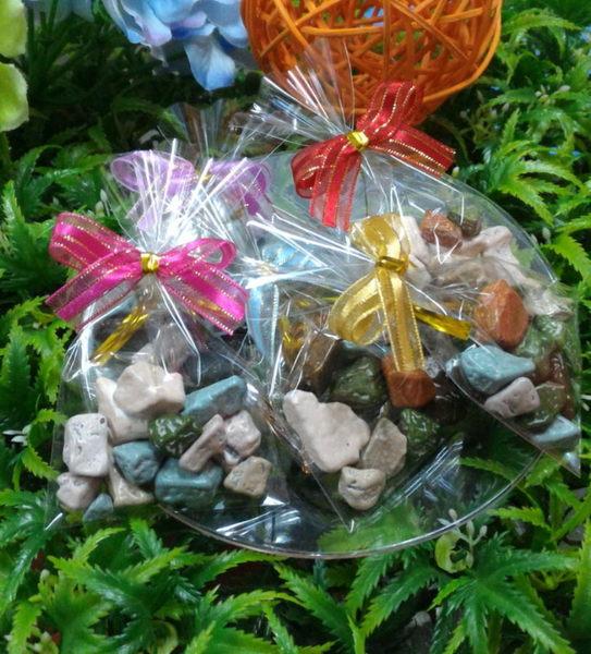 情比金堅石頭巧克力-小包裝/50包(二次進場.婚禮小物.謝客禮.生日分享禮)~~~