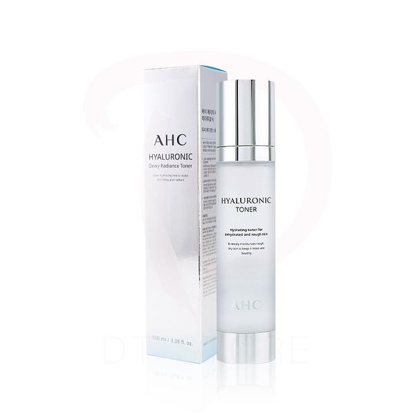 韓國正品 AHC 神仙水 B5透明質酸/玻尿酸 化妝水100ml【DT STORE】【0517090】
