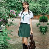 日系制服水手服學生裝學院風套裝女