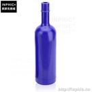 INPHIC-藍色花式調酒瓶子酒瓶洋酒練習瓶練功瓶酒具練習瓶_b6Zz